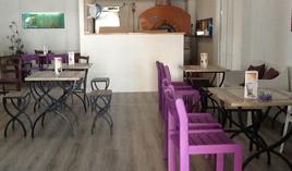 Ristorante pesce e caffetteria Ancona