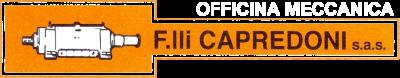 www.capredoni.net