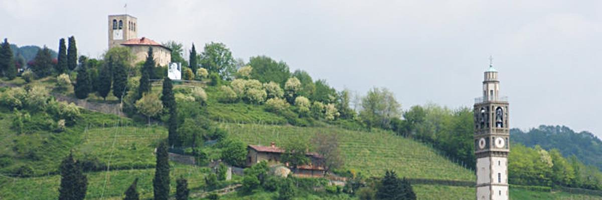 panorama Carvico