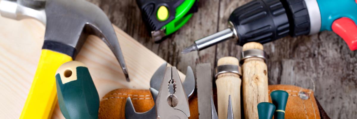 Negozio ferramenti