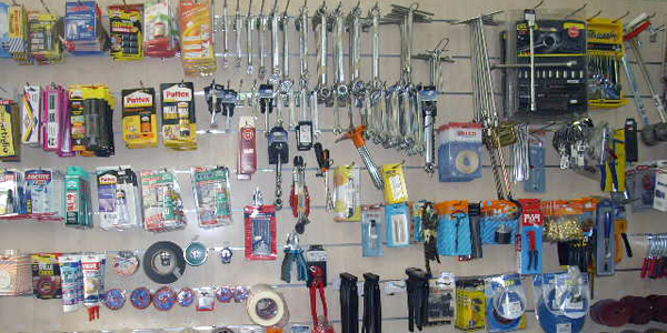 vendita utensili ferramenta