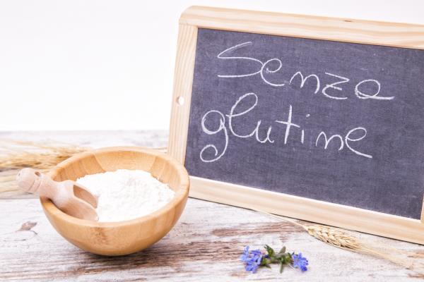 menu gluten free Montevarchi