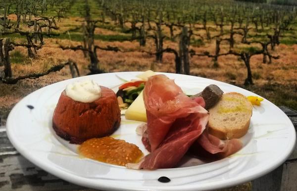 offerta menu degustazione ristorante Arezzo