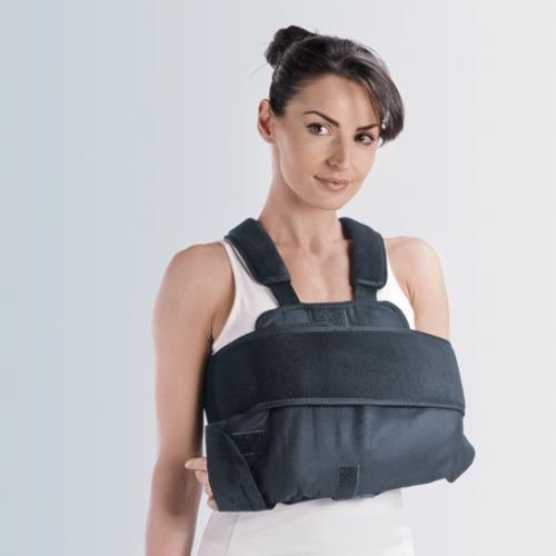 Immobilizzatore di spalla e braccio con supporto p