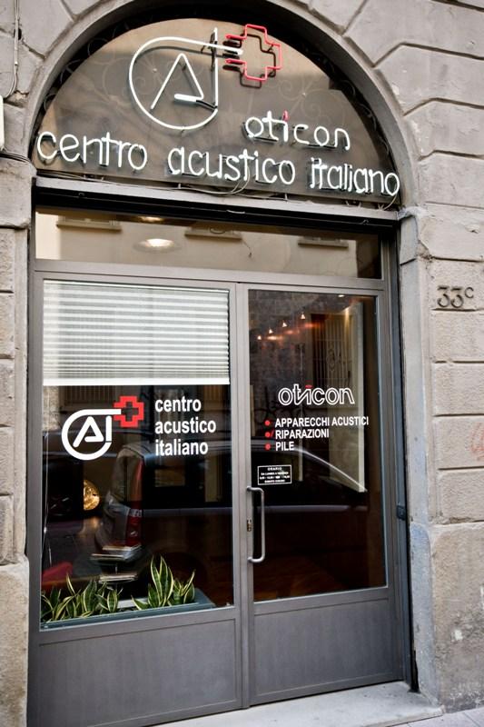Centro Acustico Italiano Bergamo