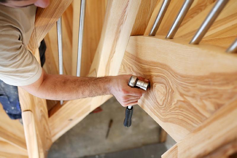 serramenti in legno bolgare (bergamo)