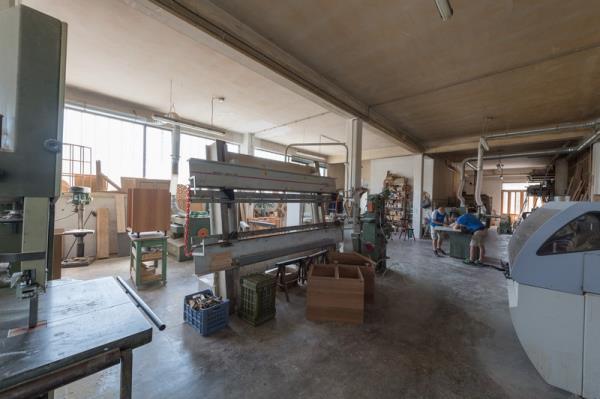 lavorazione artigianale del legno bergamo