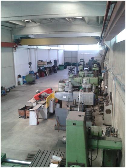 company in bergamo  continue presses and oil presses