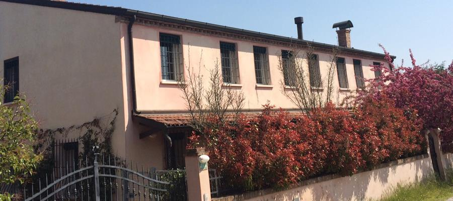 casa per anziani