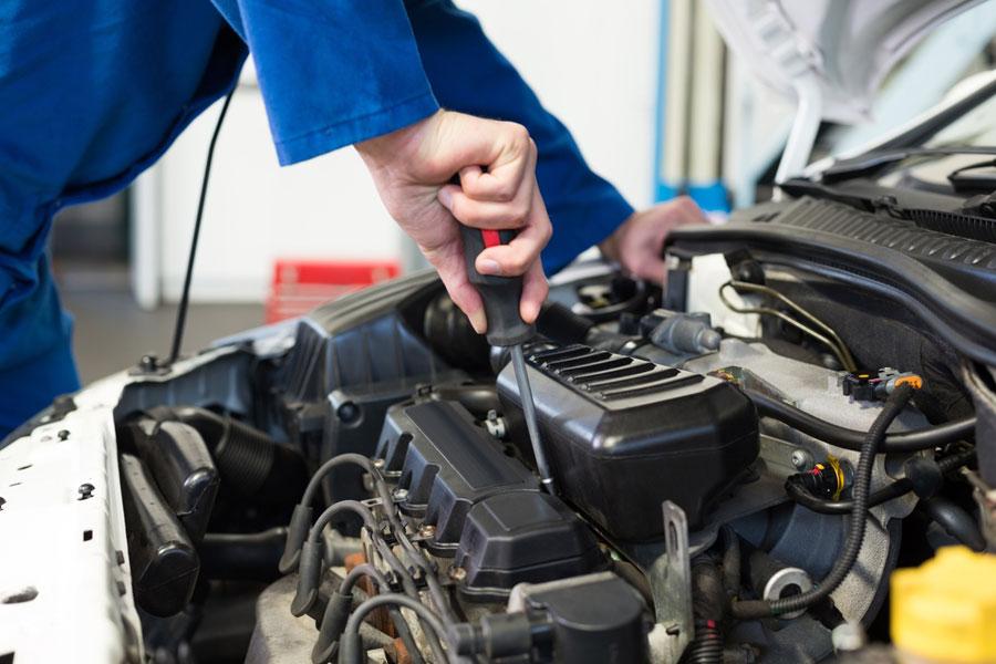 servizi riparazione auto Brescia