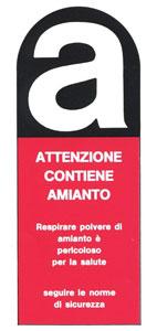 Bonifica amianto Umbria