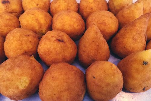arancini siciliani brescia