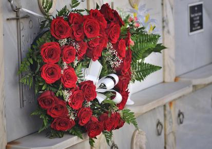 Addobbi floreali funebri Alzano Lombardo