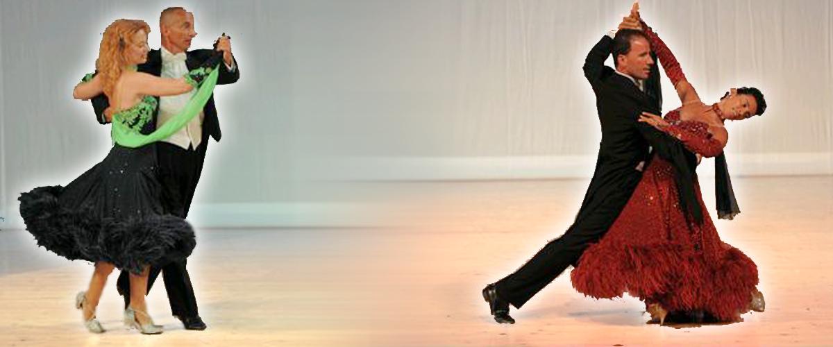 Corsi di Liscio Unificato e Ballo da Sala Bergamo