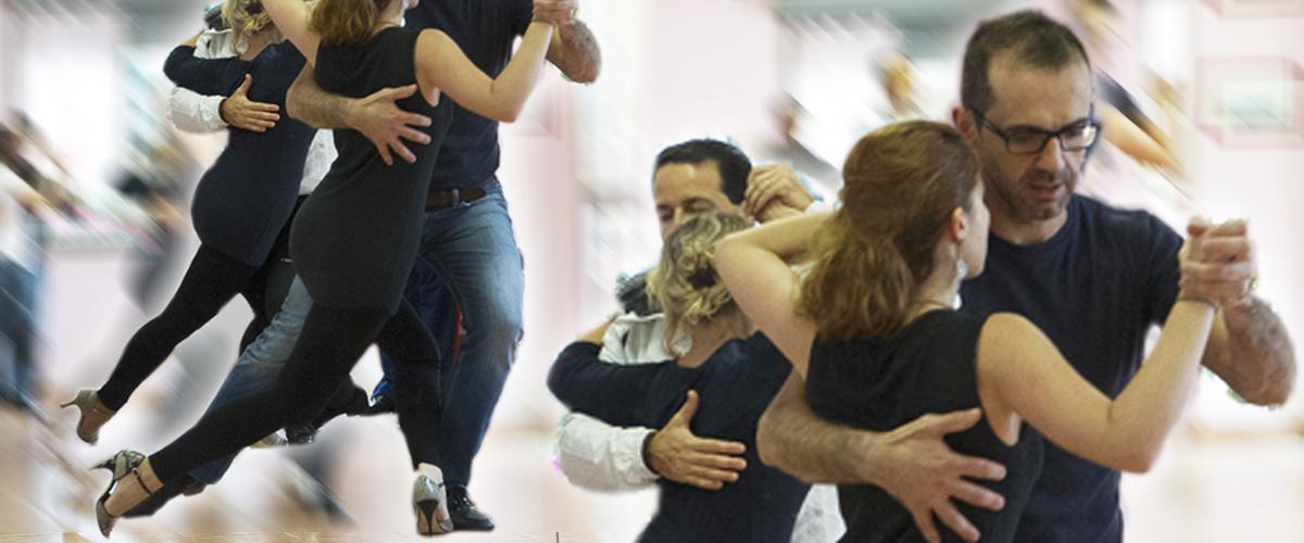 Corsi di Tango Argentino Bergamo
