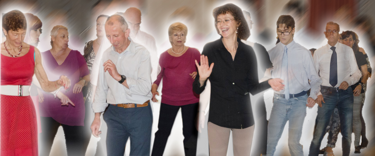 Corsi di Balli di Gruppo e di Pizzica Bergano