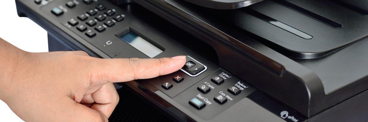 Assistenza stampanti multifunzione Chieri Torino