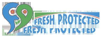 Logo Fresh Protected