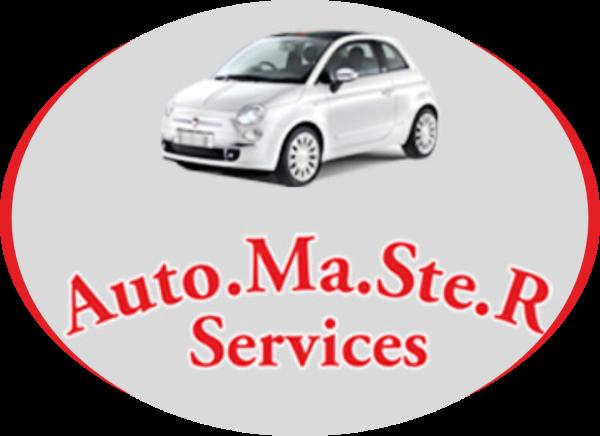 Logo Auto Master Service Sassari