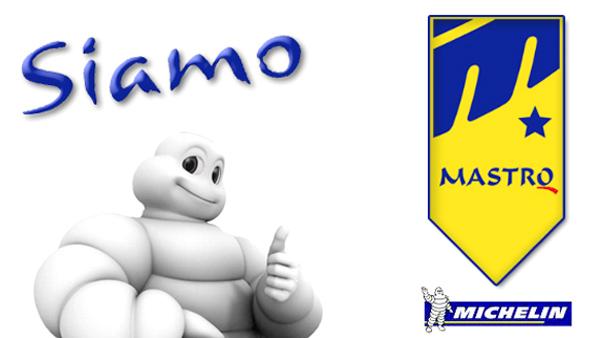 Mastro Michelin Saltara Pesaro e Urbino