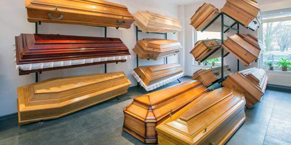 articoli funerari a Tuscania