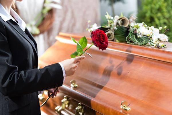 Impresa funebre operante anche a Tuscania e in tutta Italia