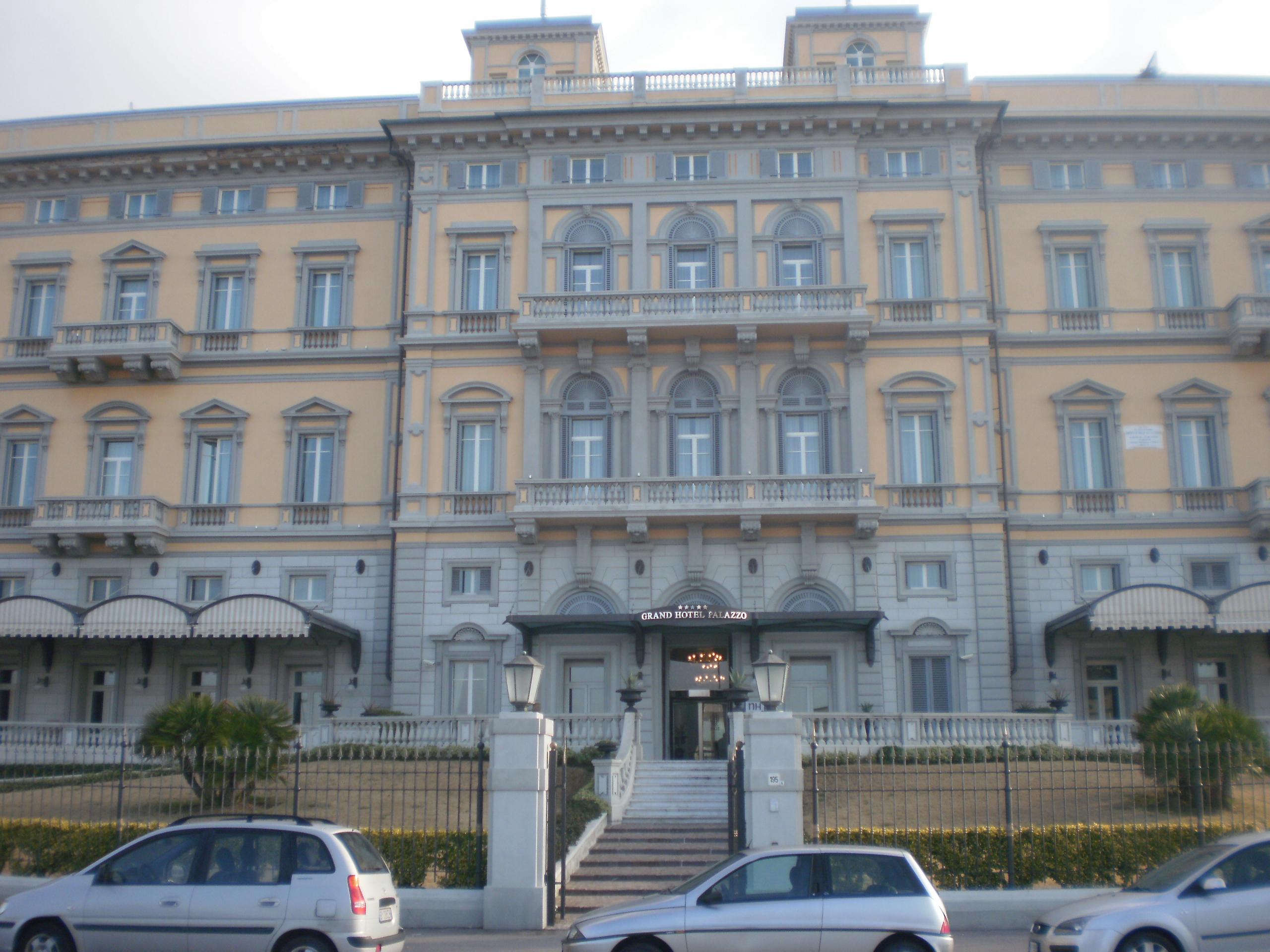 Verniciature protettive edili Livorno