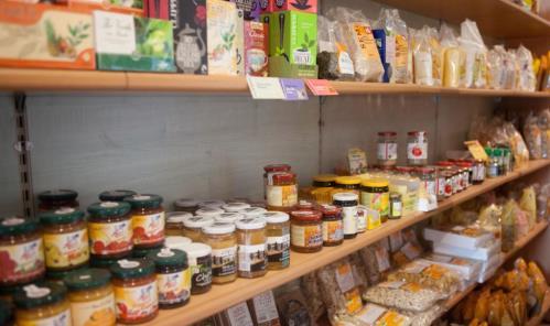 Prodotti dietetici Parma