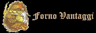 Logo Forno Vantaggi