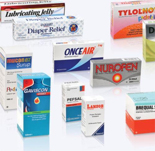 farmaci a Alghero