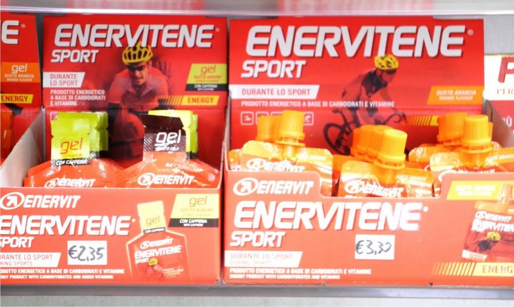 Integratori Sportivi Alghero