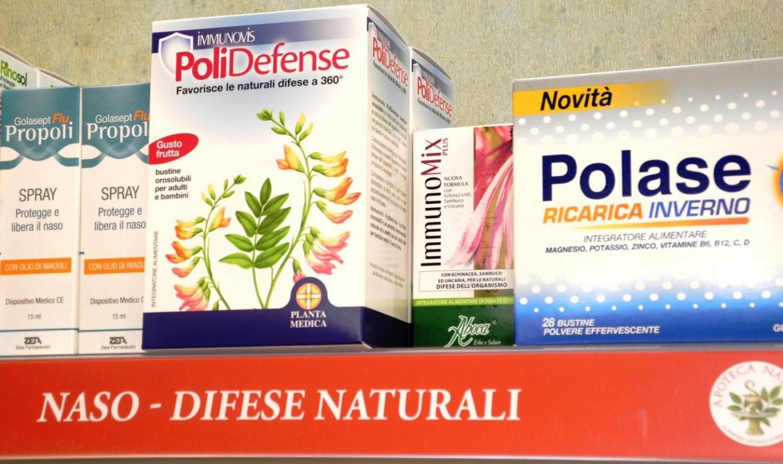 Natural Supplements Alghero