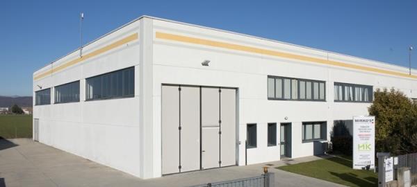 Edificio Mirko's