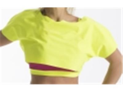 t-shirt sport donna