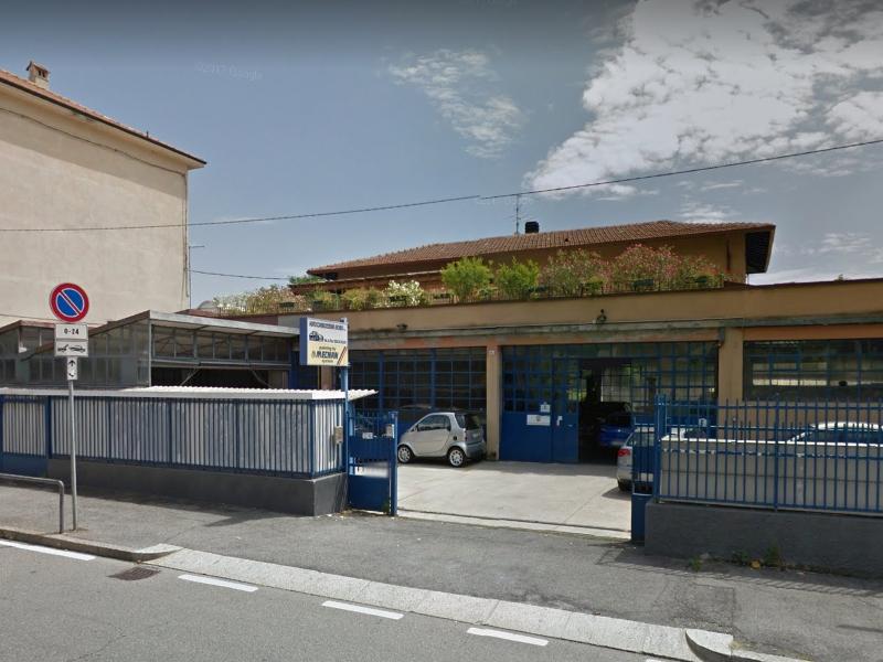 Bosio Car Service Bergamo