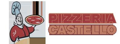 Logo Pizzeria Castello