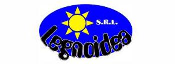 Logo Legno Idea Sassari