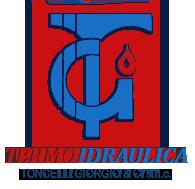 logo termoidraulica toncelli