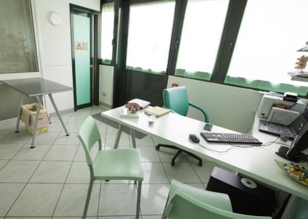 esami neurologici animali domestici Torino