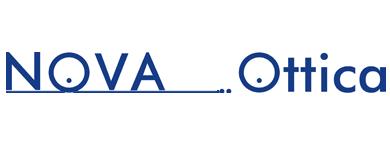 Logo Nova Ottica