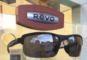 occhiali Revo