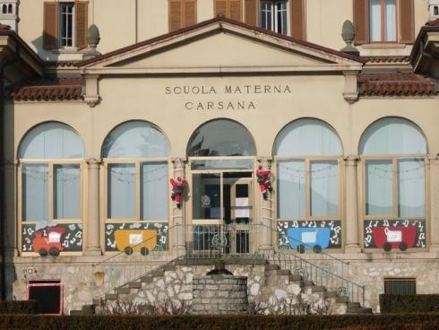 porte finestre azienda val Seriana