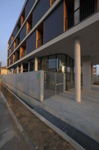 serramenti azienda vicino Bergamo