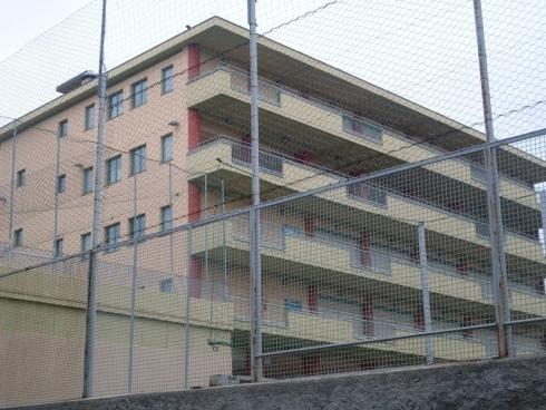 Serramenti alluminio  Villa di Serio Bergamo