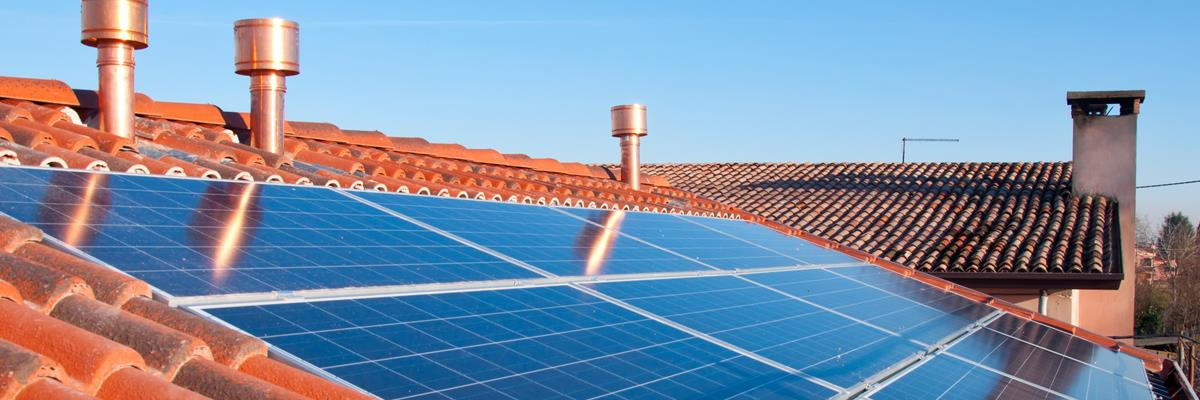 Pannelli solari cenate sopra bergamo