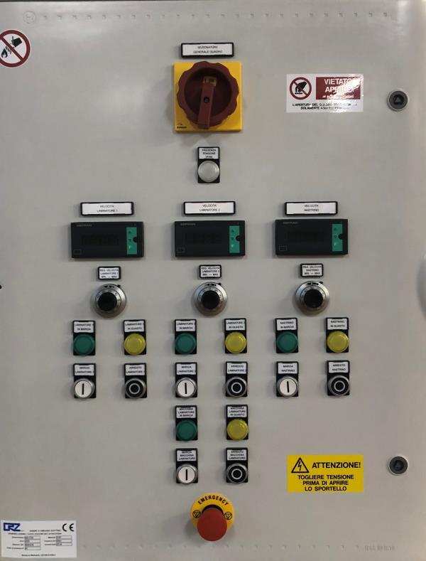 Quadri elettrici Bergamo