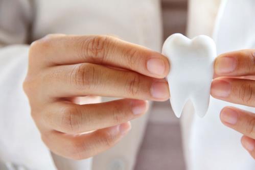 devitalizzazione denti dentista salice