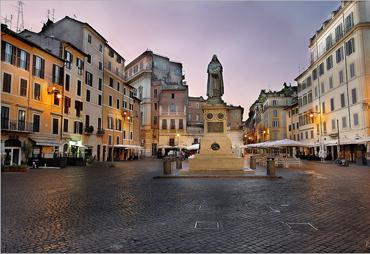 appartamenti in affitto Campo de' Fiori Roma