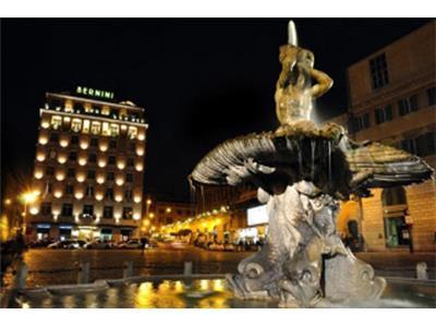 Bilocale centro storico barberini Roma