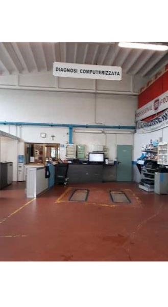 Centro Revisioni – Leno (Brescia)